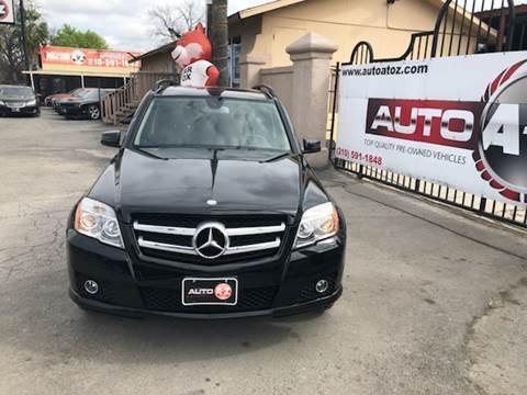 Mercedes Glk Used San Antonio
