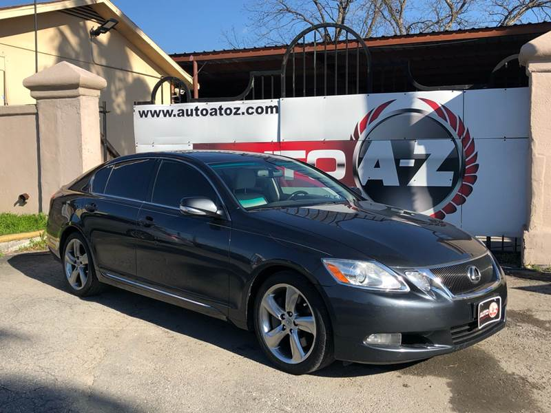Auto A To Z Car Dealer In San Antonio Tx