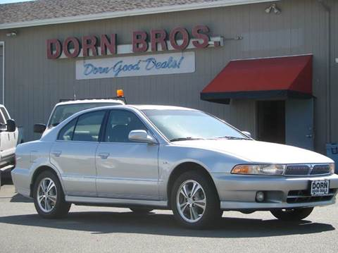 2001 Mitsubishi Galant for sale in Salem, OR