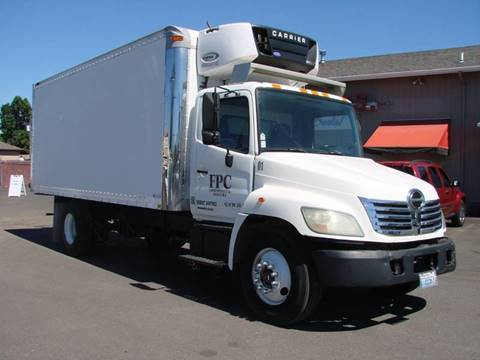 2007 Hino 268 for sale in Salem, OR