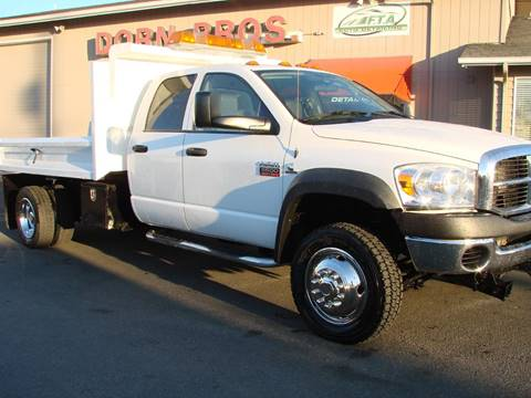 Dodge 5500 For Sale - Carsforsale.com®