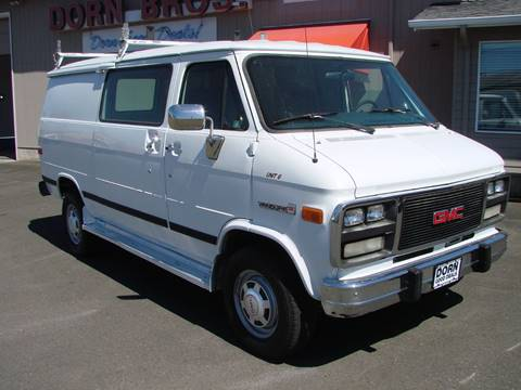 1995 GMC Vandura for sale in Salem, OR