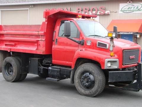 used gmc c8500 for sale in rhode island carsforsale com® GMC Semi Truck 2008 gmc c8500 for sale in salem, or