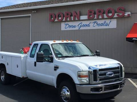 2008 Ford F-350 Super Duty for sale in Salem, OR
