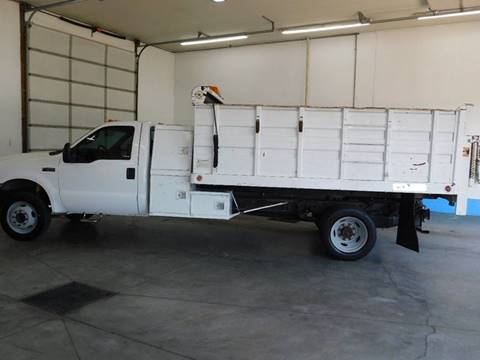 2004 Ford F-450 for sale in Salem, OR