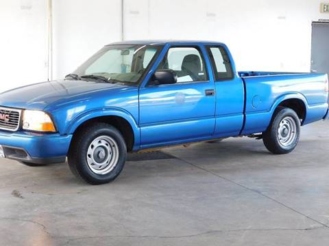 2000 GMC Sonoma for sale in Salem, OR