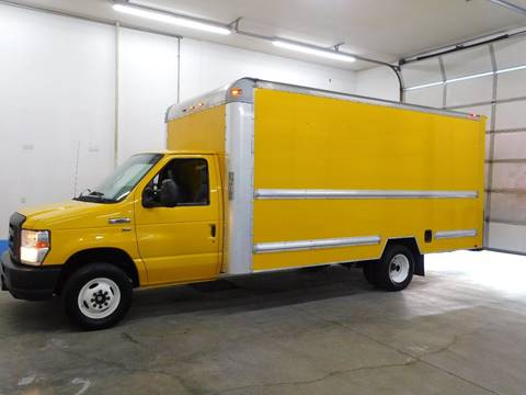 2011 Ford E-350 for sale in Salem, OR