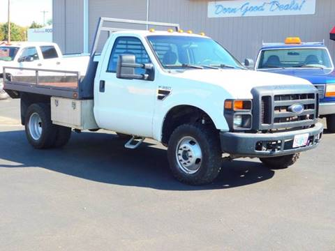 2009 Ford F-350 Super Duty for sale in Salem, OR