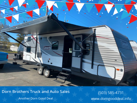 Dorn Brothers Truck and Auto Sales - Car Dealer in Salem, OR