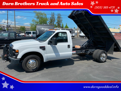 Deals - Dorn Brothers Truck and Auto Sales in Salem, OR