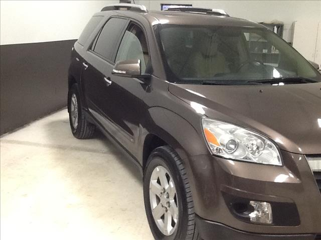 2009 Saturn Outlook XE 4dr SUV - Farmington Hills MI