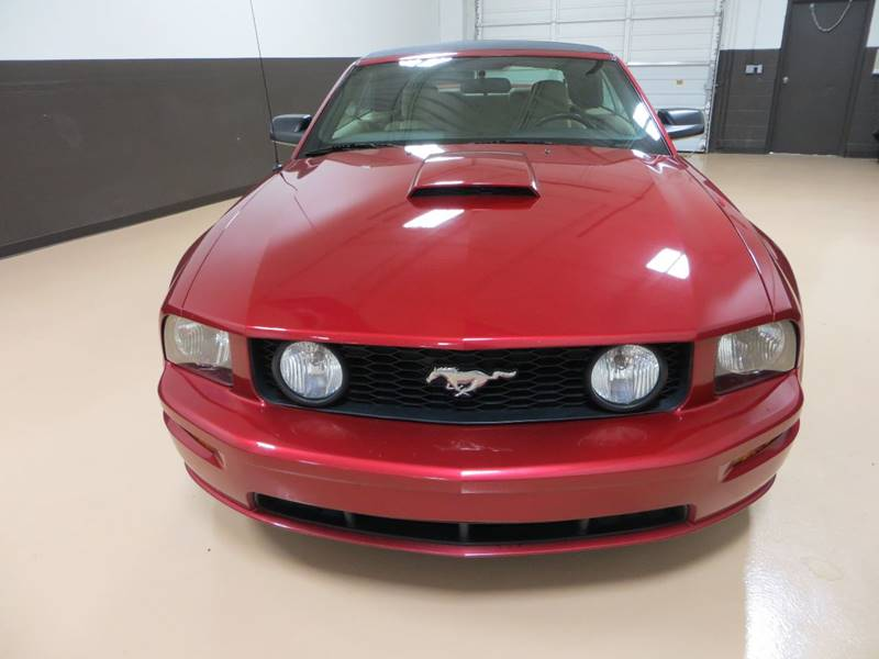 2006 Ford Mustang GT Premium 2dr Convertible - Farmington Hills MI