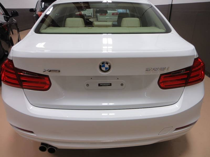 2013 BMW 3 Series AWD 328i xDrive 4dr Sedan - Farmington Hills MI