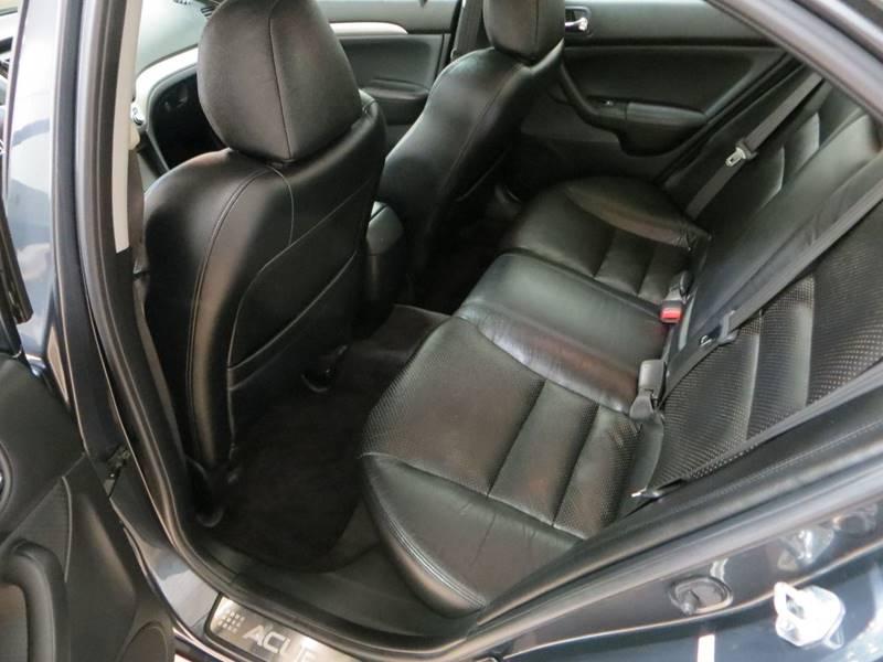 2006 Acura TSX 4dr Sedan 5A w/Navi - Farmington Hills MI