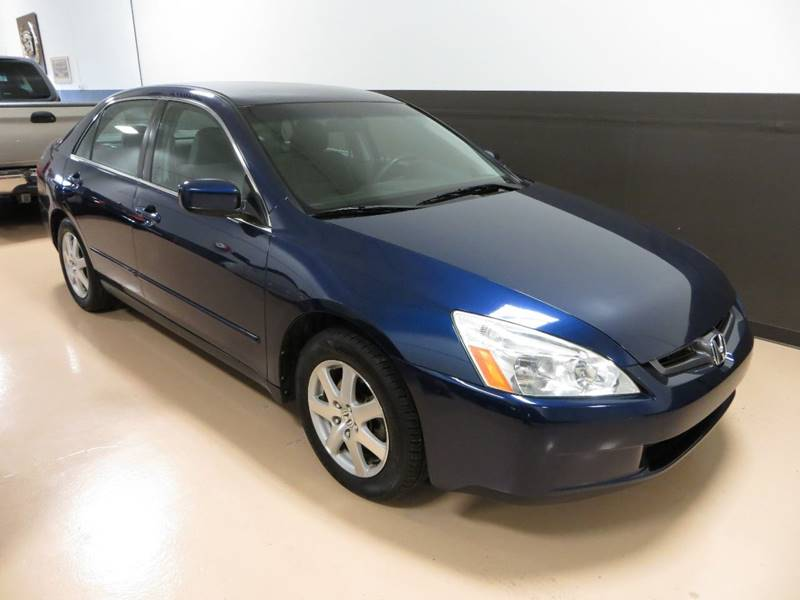 2005 Honda Accord LX V-6 4dr Sedan - Farmington Hills MI