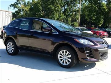 2011 Mazda CX-7 for sale in Savannah, GA