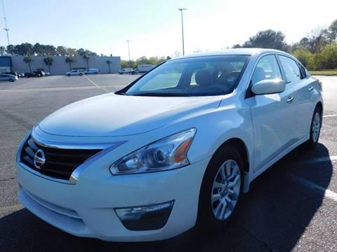Nissan Altima For Sale In Savannah Ga Carsforsale Com