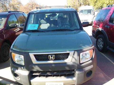 2004 Honda Element for sale in Sioux Falls, SD