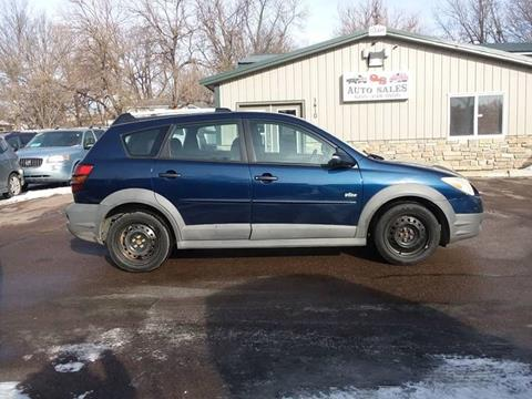 2006 Pontiac Vibe for sale in Sioux Falls, SD