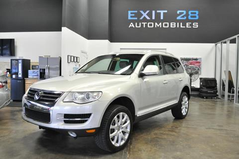motors volkswagen details gulf shores touareg inventory at for al sale in