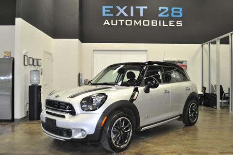 2015 MINI Countryman for sale in Cornelius, NC