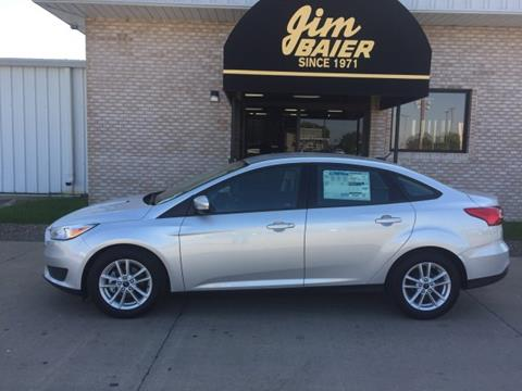 2017 Ford Focus for sale in Fort Madison, IA
