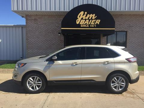 2017 Ford Edge for sale in Fort Madison, IA