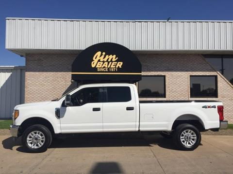 2017 Ford F-250 Super Duty for sale in Fort Madison, IA