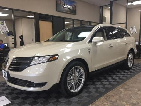 2018 Lincoln MKT for sale in Fort Madison, IA