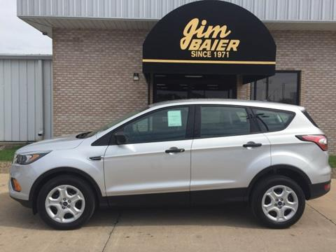 2018 Ford Escape for sale in Fort Madison, IA