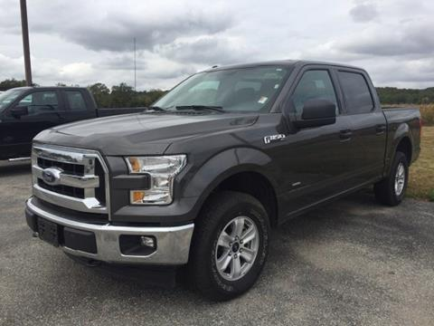 2017 Ford F-150 for sale in Fort Madison, IA