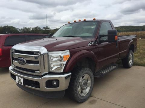 2012 Ford F-250 Super Duty for sale in Fort Madison, IA