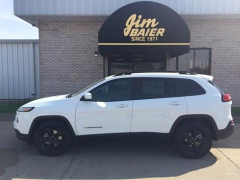 2018 Jeep Cherokee for sale in Fort Madison, IA
