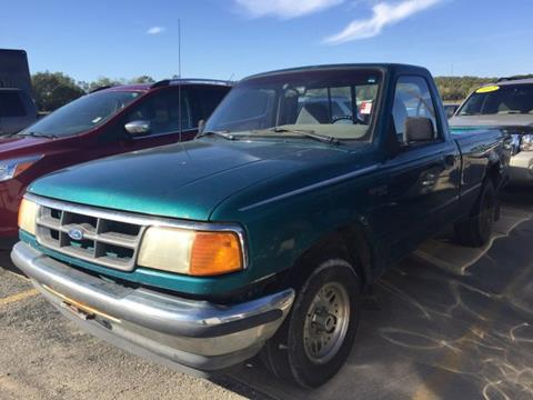 1994 Ford Ranger for sale in Fort Madison, IA