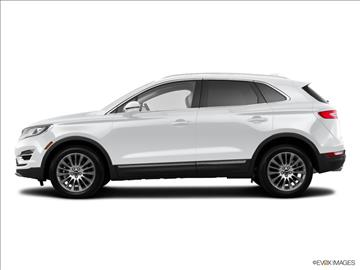 2017 Lincoln MKC for sale in Fort Madison, IA