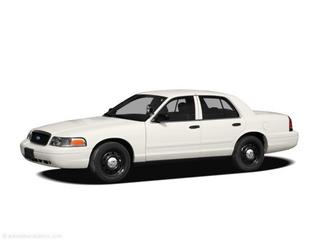 2010 Ford Crown Victoria for sale in Fort Madison, IA