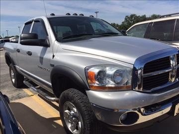 2006 Dodge Ram Pickup 2500 for sale in Fort Madison, IA