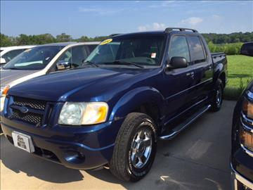 2004 Ford Explorer Sport Trac for sale in Fort Madison, IA