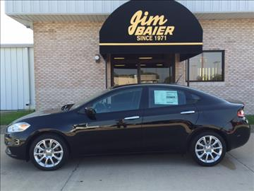 2016 Dodge Dart for sale in Fort Madison, IA