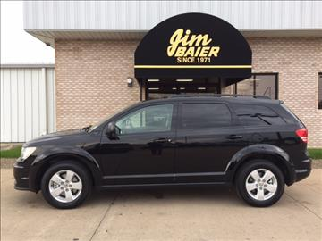 2017 Dodge Journey for sale in Fort Madison, IA