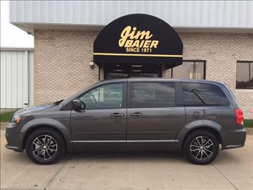 2017 Dodge Grand Caravan for sale in Fort Madison, IA