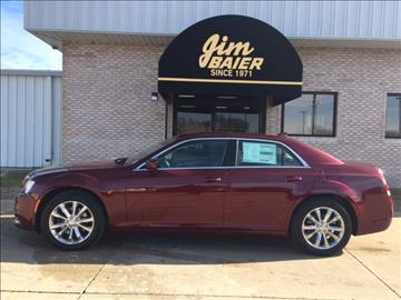 2017 Chrysler 300 for sale in Fort Madison, IA