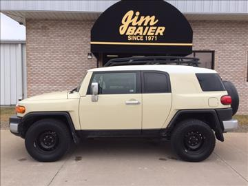 2008 Toyota FJ Cruiser for sale in Fort Madison, IA