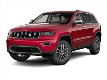 2017 Jeep Grand Cherokee for sale in Fort Madison, IA