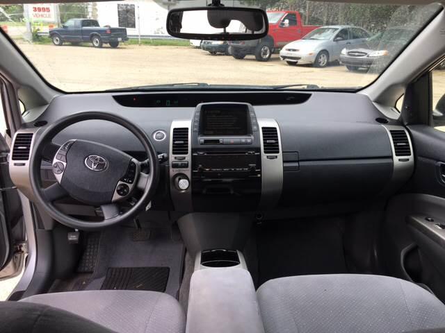 2006 Toyota Prius 4dr Hatchback - Madison WI
