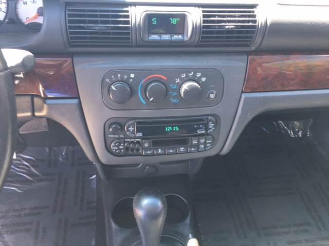 2001 Dodge Stratus ES 4dr Sedan - Madison WI
