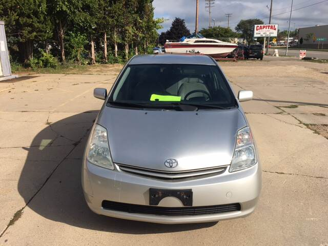 2004 Toyota Prius 4dr Hatchback - Madison WI