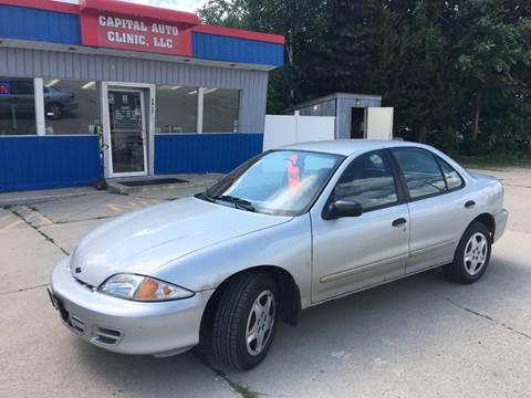 2000 Chevrolet Cavalier For Sale In Shreveport La Carsforsale