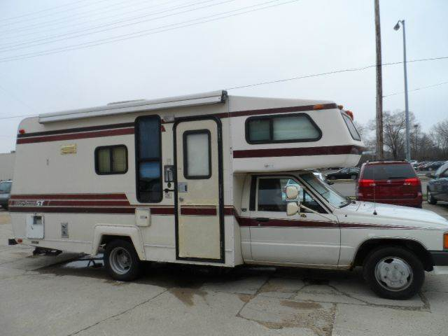 Awesome Motorhomes For Sale In Madison WI  Clazorg