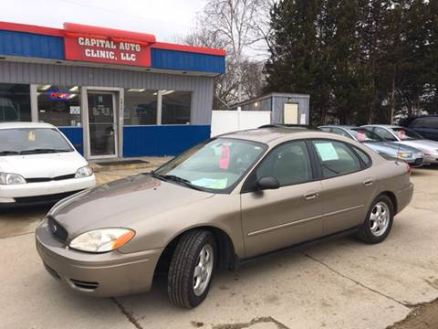 2005 Ford Taurus for sale in Madison, WI